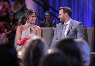 Did Robby Hayes Get New Teeth After 'Bachelorette' 2016? (PHOTOS)