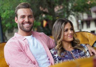 "Robby Hayes's Mom: There's Still ""Potential"" For Him and JoJo Fletcher"