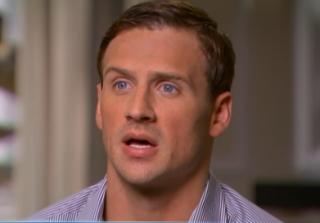 Ryan Lochte Addresses Rio Robbery in Matt Lauer Interview: \'I Let My Team Down\' (UPDATE)