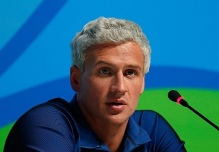 Ryan Lochte Gets Punishment for Rio Scandal Ahead of 'DWTS' Season 23