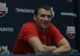 Would Ryan Lochte Be 'The Bachelor' After Olympics Scandal?