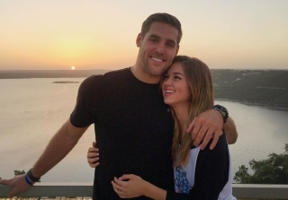 Sadie Robertson Dating Texas A&M Quarterback Trevor Knight (PHOTOS)
