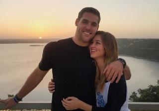 Sadie Robertson Dating Texas A&M Quarterback Trevor Knight (PHOTOS)