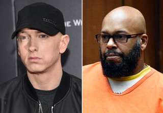 Suge Knight Allegedly Tried To Have Eminem Killed — Report