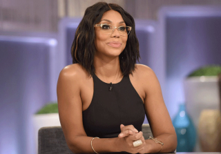 Will One Of These Stars Replace Tamar Braxton On 'The Real'? (PHOTOS)