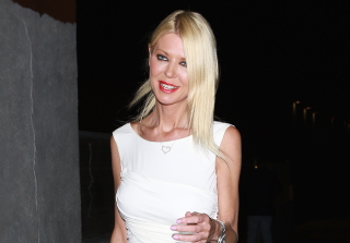 Tara Reid Looks Shockingly Skinny in New Photos
