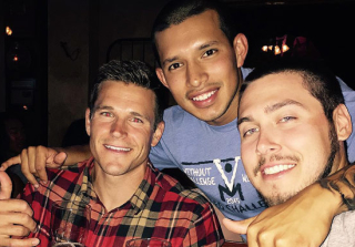 'Teen Mom 2' Dad Javi Marroquin Wants to Write a Book!