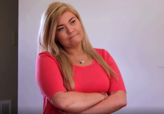 Amber Portwood Responds To Fans — And Co-Stars? — Hating On Matt Baier