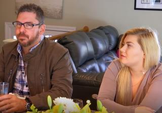 Amber Portwood's Fiance Matt Baier Ends Twitter Silence to Address Rumors