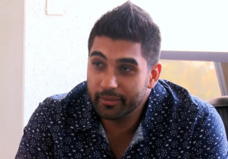 "Simon Saran Defends Farrah Abraham: ""She's an Amazing Mother"""