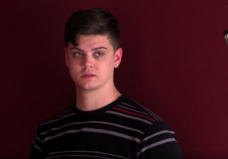 "Tyler Baltierra on His Dad Butch Being Back in Jail: ""It's Unfortunate"""