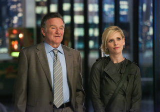 Sarah Michelle Gellar Honors Robin Williams on Anniversary of His Death