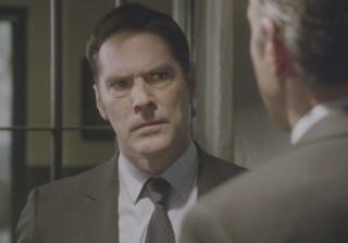 Thomas Gibson Divorcing Wife Amid 'Criminal Minds' Firing