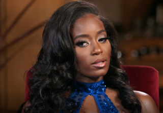 Tommie & Tiarra Revisit Love Triangle In 'L&HHATL' Reunion Sneak Peek (VIDEO)