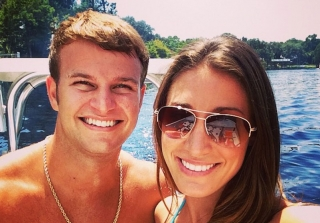 Jake Pavelka\'s Ex Vienna Girardi Is Engaged! (PHOTOS)