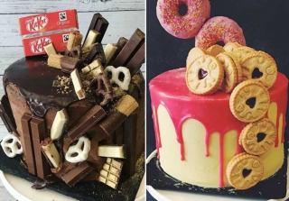 The Cakes at This Scottish Bakery Will Leave you Speechless (PHOTOS)