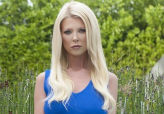 Tara Reid Posts Shocking Selfie of Herself Looking Battered (PHOTO)