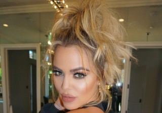 "Khloe Kardashian Says She Misses Her ""In Shape Body"" (PHOTO)"