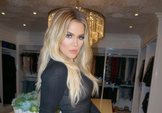 Khloe Kardashian Has All of Her Body Hair Removed
