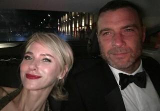 Naomi Watts & Liev Schreiber Split After 11 Years Together (PHOTOS)