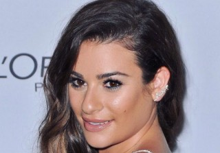 Lea Michele on Getting 'Scream Queens' Role: \