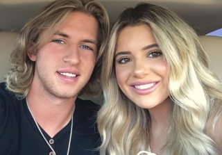 Brielle Biermann Compares Herself & New Boyfriend to Barbie & Ken (PHOTO)