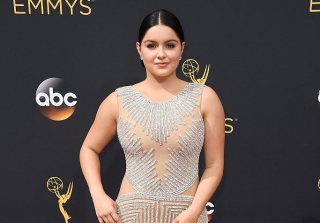 Ariel Winter Gets Candid About Body Image & Bullying (VIDEO)