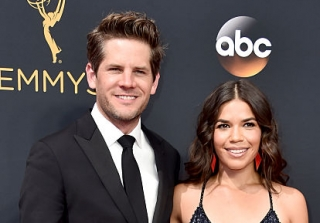 2016 Emmys: Cutest Couples on the Red Carpet (PHOTOS)