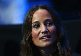 Pippa Middleton Had 3,000 Private Photos Stolen By Hacker