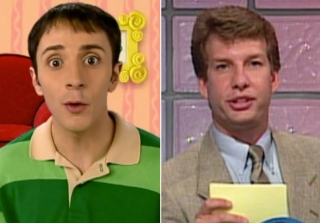 \'90s Show Hosts Then & Now, From \'Blues Clues\' to \'Double Dare\' (PHOTOS)