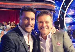 The 'DWTS' Audience Is Packed With Celebs For TV Night (PHOTOS)