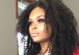 \'RHOA\' Alum Demetria McKinney & Roger Bobb Split After Eight Years Together