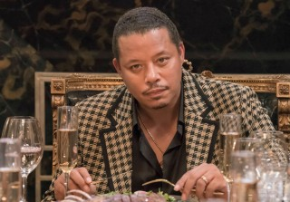 5 Times Lucious Lyon Dragged Hakeem in the 'Empire' Season 3 Premiere