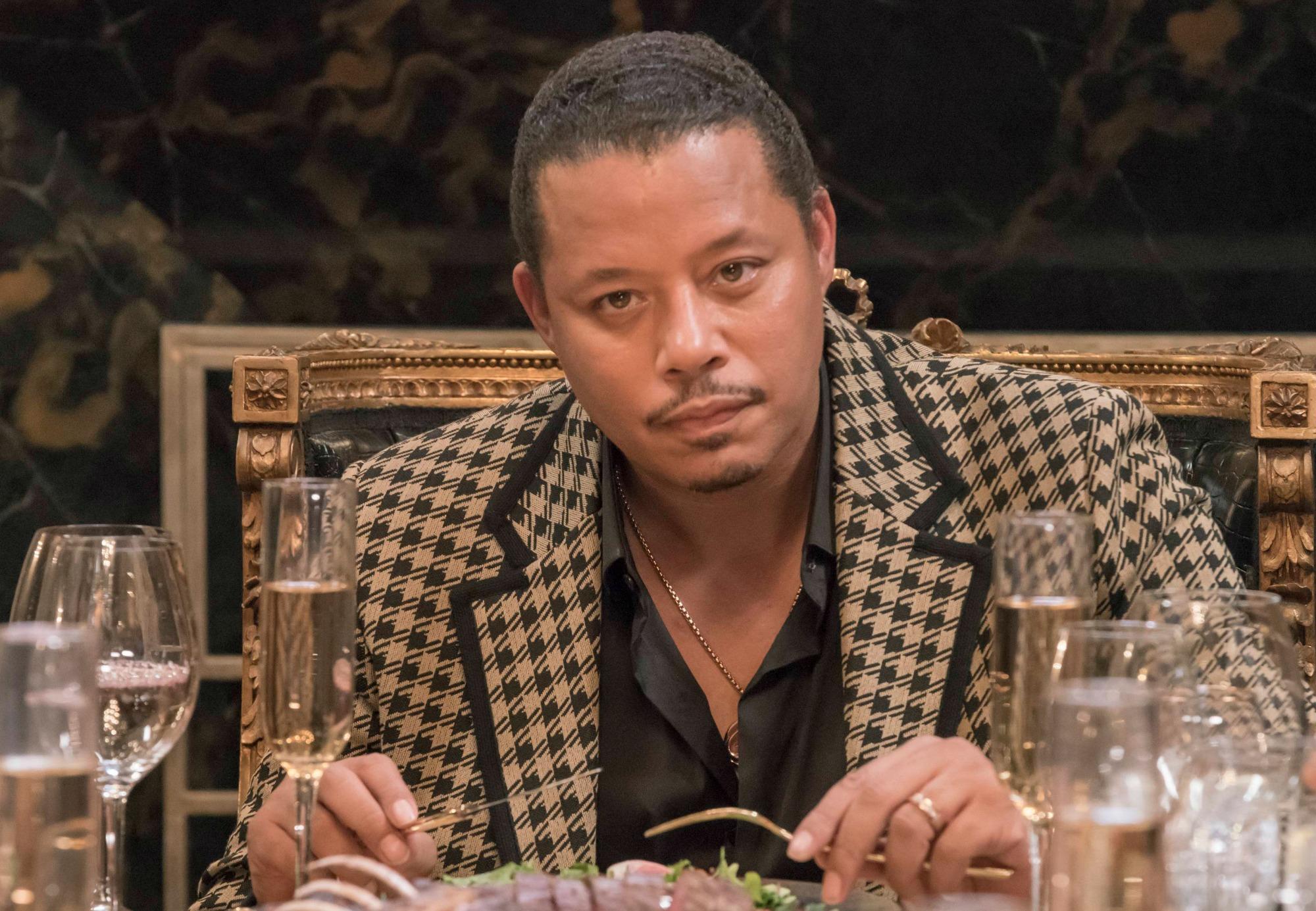 How Empire's Season 3 Premiere Handled That Big Cliffhanger