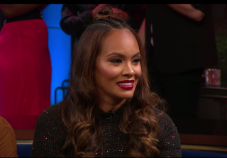 Evelyn Lozada: Only One Basketball Wife Is Invited To My Wedding!