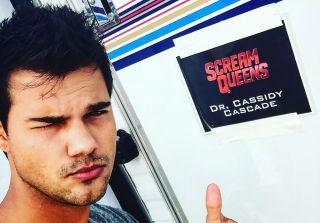 13 of Fall TV's Hottest New Additions: Taylor Lautner, Mark-Paul Gosselaar & More