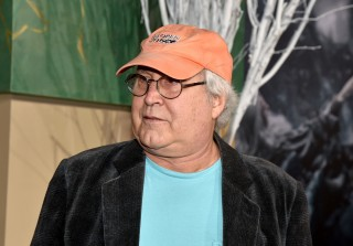 "Chevy Chase Enters Rehab For an ""Alcohol-Related Problem"""