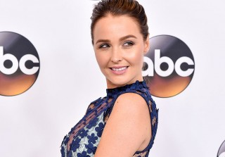 Camilla Luddington Reveals Beauty Secrets, Like Her Acne-Eliminating Diet