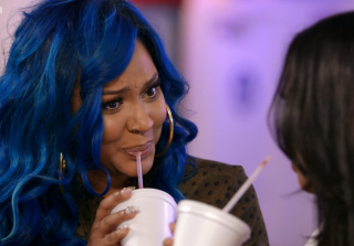 A1 & Lyrica Discuss Plans To Elope in \'Love & Hip Hop Hollywood\' Sneak Peek (VIDEO)