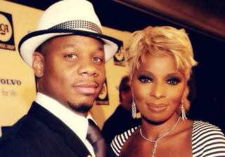Mary J. Blige Husband Kendu Isaacs Contests Prenuptial Agreement