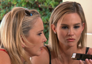 Meghan & Shannon Refuse to Visit Vicki Gunvalson in Hospital on 'RHOC' (VIDEO)