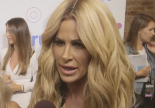 Kim Zolciak Confirms She's Not Returning to 'Real Housewives of Atlanta' (VIDEO)