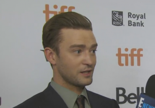 Justin Timberlake Says He's Down to Collaborate With Britney Spears (VIDEO)