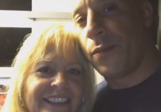 "Late Paul Walker's Mom Shares Emotional Message: ""My Son Lives on In All of You"" (VIDEO)"