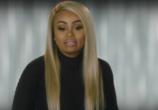 Rob Kardashian Bails on Blac Chyna Because of His Own Insecurities (VIDEO)