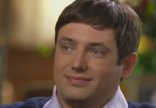 Burke Ramsey Reveals Who He Thinks Killed JonBenét Ramsey (VIDEO)