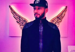 Producer Swizz Beatz Hit With $42 Million Car Theft Lawsuit — Report