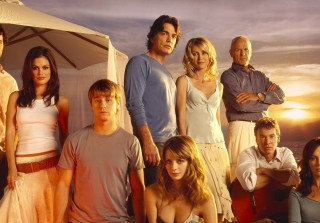 See the Cast of 'The O.C.' Then & Now (PHOTOS)