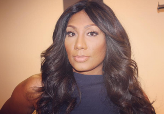 Towanda Braxton Files For Divorce, Gets Restraining Order Against Estranged Husband