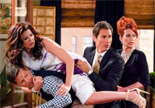 10 TV Revivals No One Knew They Wanted: 'Will & Grace' & More